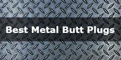 Best metal butt plugs reviewed button