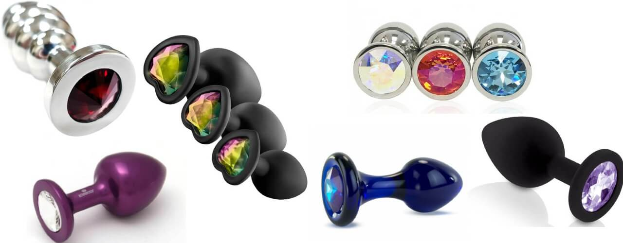 A collection of the best princess plugs agailable in 2020
